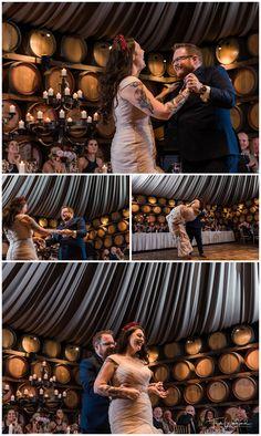 Bride and Groom First Dance Fall Wedding, Wedding Reception, Rain And Thunderstorms, First Dance, Family Photographer, Bride Groom, Swan, Wedding Photography, Weddings