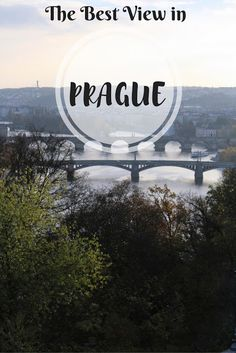 Would you like to see Prague from different angle? Visit this place and you'll be speechless!