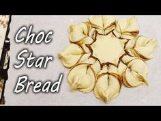 How to Make Easy Nutella Chocolate Star Bread
