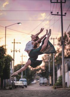 Fotos dança
