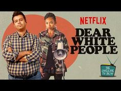 Dear White People Review | The Awesome TV ShowThis week our Awesome TV host Nikhil Taneja reviews Dear White People and explains why its such a relevant and necessary show even for brown people. ... Check more at http://tamil.swengen.com/dear-white-people-review-the-awesome-tv-show/