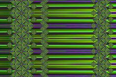 "2016_02_03_Water_K1A_52-56_green-purple fabric by stradling_designs on Spoonflower - custom fabric. The diamonds are made from a photo of a waterfall.  Dome in Turquoise and Pink hues. This is a border print and will look fabulous on a shinny fabric. Each panel is 56"" x 12"". Let me know if you want a different hue or size.  I will be glad to help with that.  Just let me know.  Tags: diamonds,waterfall, water, border print,barrel,pipes,conversational"