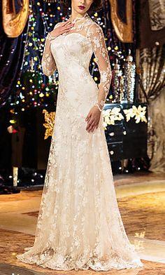 Wedding Dress #gorgeous #wedding #dress