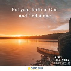 Gods Love Quotes, Quotes About God, Faith Quotes, Know Your Worth Quotes, Pastor Rick Warren, Book Of James, Bubble Quotes, Prayer For The Day, Inspirational Words Of Wisdom