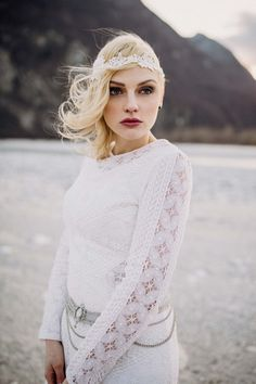 Mit der Liebe nach Alaska durchbrennen CHRIS & RUTH PHOTOGRAPHY http://www.hochzeitswahn.de/inspirationsideen/mit-der-liebe-nach-alaska-durchbrennen/ #wedding #winter #bride