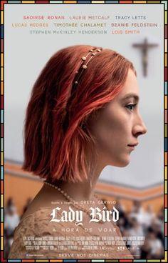 Watch Lady Bird (2017) : Full Movie Online Free
