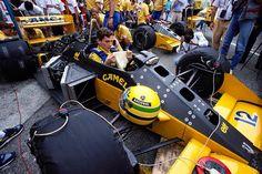 Una FOTO por día, SOLO Formula 1 - Página 93