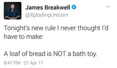 The rules we have to make as parents. Funny Tweets, Funny Relatable Memes, Funny Jokes, Hilarious, Parenting Humor, Parenting Books, Funny Pins, Funny Stuff, Really Funny