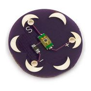 $7.95 Light sensor: outputs 0-5 V