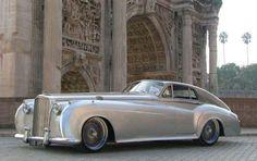 1934 Bentley Tesonaso.