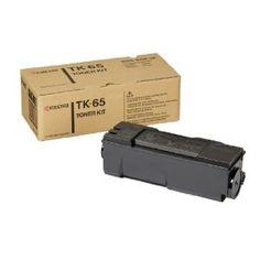 Kyocera Mita TK65 FS3820 FS3830 Toner Black Cartuccia laser - #1013689114, #KyoceraMita, #KyoceraMitaTK65FS3820FS3830TonerBlackCartucciaLaser, #Tk65