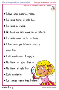 Learn Spanish For Kids Teaching