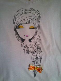 Camiseta MaraVilla.