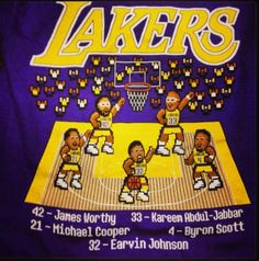 53bddc1d5 19 Best Lakers images