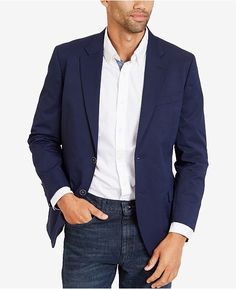 c716044810 main image Travel Blazer, Mens Travel, Sport Coats, Blazers For Men, Suit