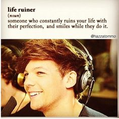 1D Louis Tomlinson funny | 1D Funny / UHHHGGG,Louis Tomlinson has done It again!!! | We Heart It