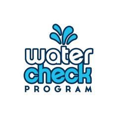 Water Check Program Logo