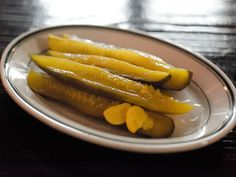 The Vegetarian Option: Jacob's Pickles, House-Made Style on the Upper West Side. #nyc #uws