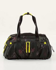 Lululemon- Have & Love this bag :)