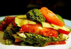 10 No-Cook Recipes - for hot days!