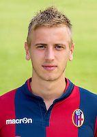 Italian League Serie B -2014-2015 / <br />  ( Bologna Fc ) -<br />  Uros Radakovic