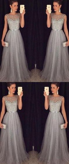 Prom Dresses Unique #PromDressesUnique, Prom Dresses 2019 #PromDresses2019, Prom Dresses A-Line #PromDressesALine, Sequin Prom Dresses #SequinPromDresses, Prom Dresses For Teens #PromDressesForTeens, Prom Dresses Long #PromDressesLong
