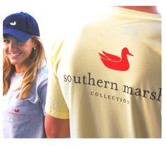 Southern Marsh :)