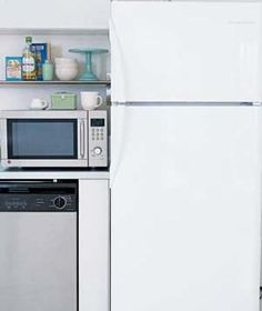 Tips for buying a new refrigerator.