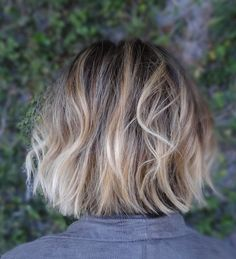 ON COLOUR GROUND- hair color by sarah conner