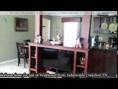 3 bedroom home for sale in Wildwood Acres Subdivision Crawford TN - YouTube