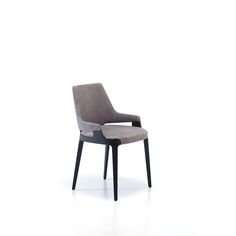An elegant dining chair for a luxury dining room set Dining Room Chairs, Dining Furniture, Luxury Furniture, Furniture Design, Lounge Chairs, Wooden Furniture, Dining Rooms, Luxury Chairs, Luxury Dining Room