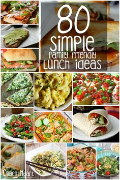 302 Best Kid Lunch Ideas Images On Pinterest