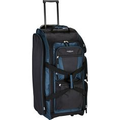 Travelers Club Luggage 30