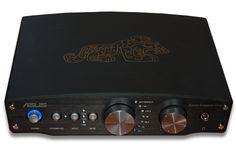 Asus Xonar Essence One MUSES Edition | AudioStream