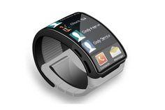 Samsung lanzará dispositivo portátil llamado Galaxy Gear