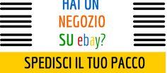 Spedizioni per chi vende su Ebay