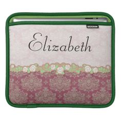 ==>>Big Save on          Your Name Renaissance Damask Pink White Green Sleeve For iPads           Your Name Renaissance Damask Pink White Green Sleeve For iPads Yes I can say you are on right site we just collected best shopping store that haveThis Deals          Your Name Renaissance Damas...Cleck Hot Deals >>> http://www.zazzle.com/your_name_renaissance_damask_pink_white_green_ipad_sleeve-205717246586268571?rf=238627982471231924&zbar=1&tc=terrest