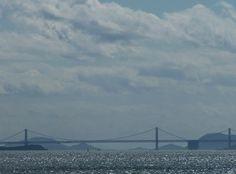 Great Seto Bridge, Japan