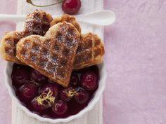 10 kreative Waffelrezepte für jeden Geschmack | eatsmarter.de