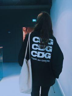 CDG CDG CDG