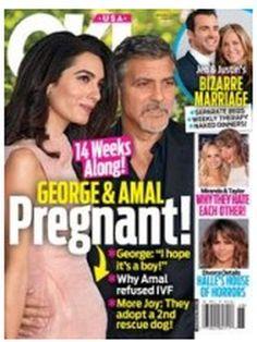 Mercury Magazines Free Subscription to OK! Magazine - US