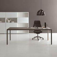 Table design en acier RODI > CARAY eShop