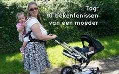 MAMALIEFDE.nl | Tag: 10 Bekentenissen van een moeder