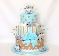 Tort Ursuleti - Tort Design