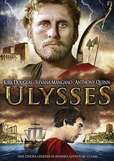 Ulysses (1954) Directed and Written by #MarioCamerini Produced by #DinoDeLaurentiis #CarloPonti Starring #KirkDouglas #SilvanaMangano #AnthonyQuinn #FrancoInterlenghi #RossanaPodesta #Ulysses #Homer #Odyssey #Hollywood #hollywood #picture #video #film #movie #cinema #epic #story #cine #films #theater #filming #opera #cinematic #flick #flicks #movies #moviemaking #movieposter #movielover #movieworld #movielovers #movienews #movieclips #moviemakers #animation #drama Kirk Douglas, Old Movies, Great Movies, Movies 2019, Cinema Posters, Movie Posters, Anthony Quinn, Film Streaming Vf, Classic Movies