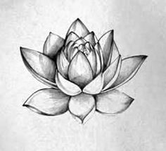 Lotus flower tattoo under breast tattoos geometric lotus flower tattoo would love to have mine fixed and this tattooed as part of cover up mightylinksfo