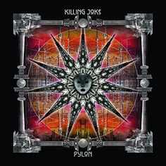 All The Time I Was Listening To My Own Wall of Sound: Killing Joke - Pylon