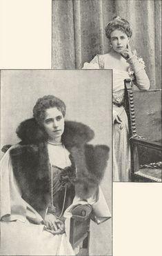 thefirstwaltz: Crown Princess Marie of Romania. Princess Alice, Princess Beatrice, Vintage Photos Women, Vintage Photographs, Princess Victoria, Queen Victoria, Queen Mary, King Queen, Romanian Royal Family