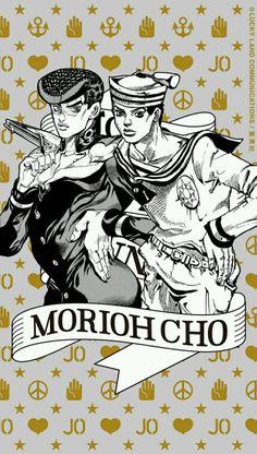 Jojo's Adventure, Jojo Bizzare Adventure, Chinese Cartoon, Joseph Joestar, Man Parts, Colorful Drawings, Jojo Bizarre, Cute Wallpapers, Anime Manga