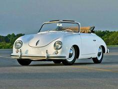356 pre A cabriolet: